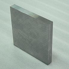 角型プレート