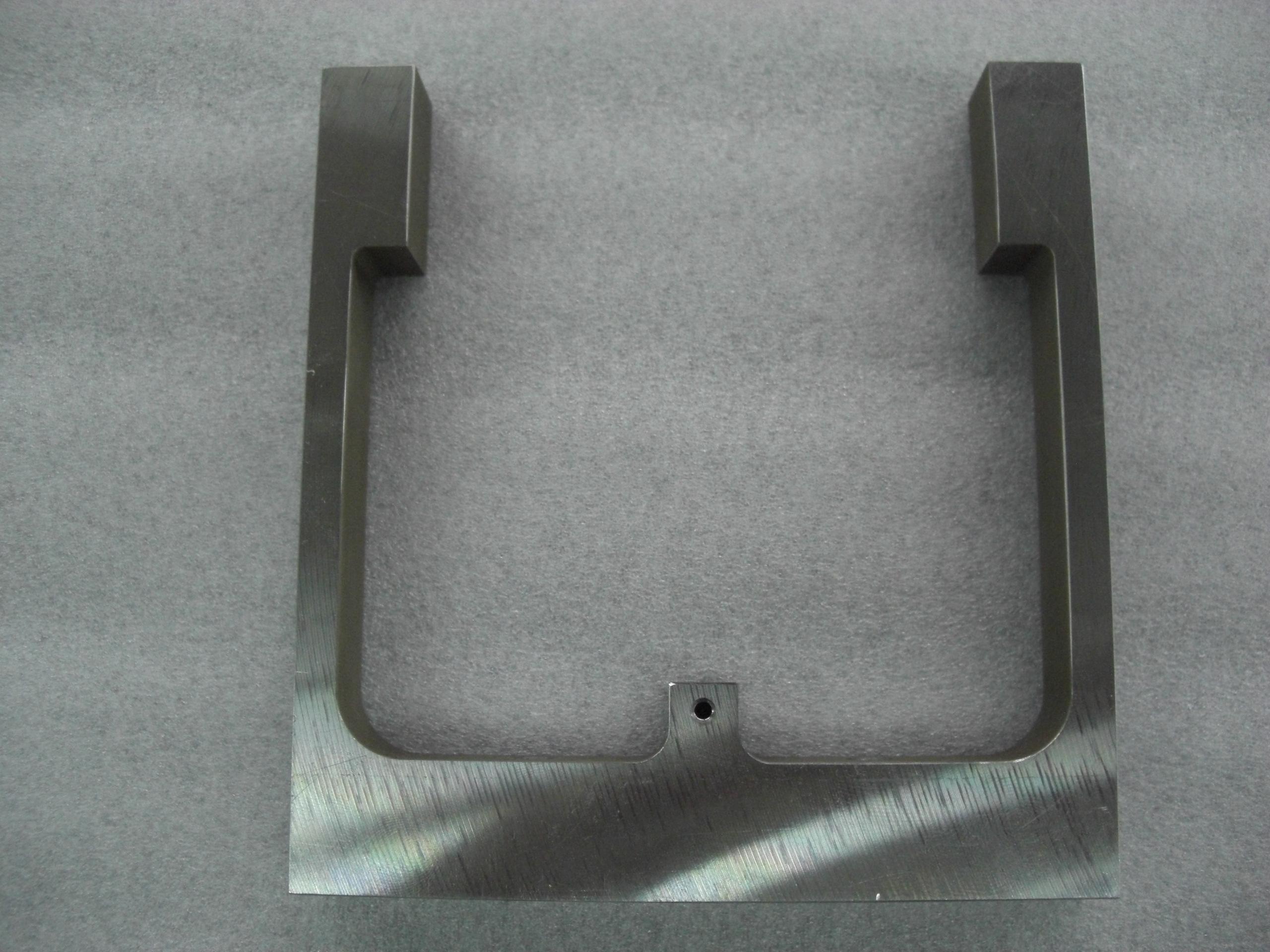 S50C ワイヤー加工