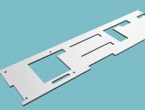 鉄の高精度研磨プレート加工におけるポイント